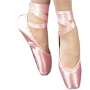 DS-933 Pointe Shoe