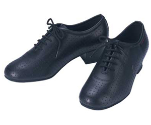 11001-11, Black Leather