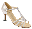 12029-42, Silver Leather / Scale Clearance