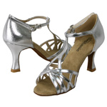 12047-42, Silver Leather Clearance